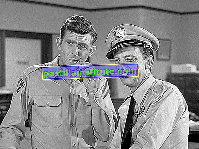 Le spectacle Andy Griffith