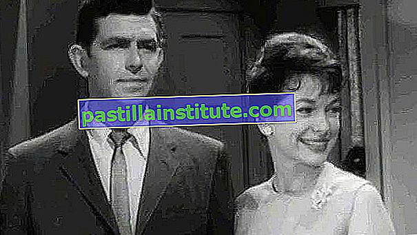"Se avsnittet ""A Wife for Andy"" från ""The Andy Griffith Show"", 1963"