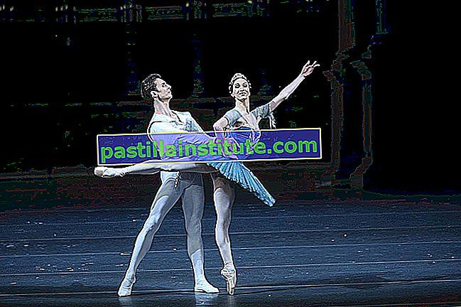 Великий балет