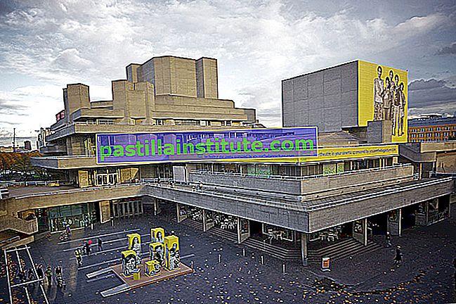 Кралски национален театър
