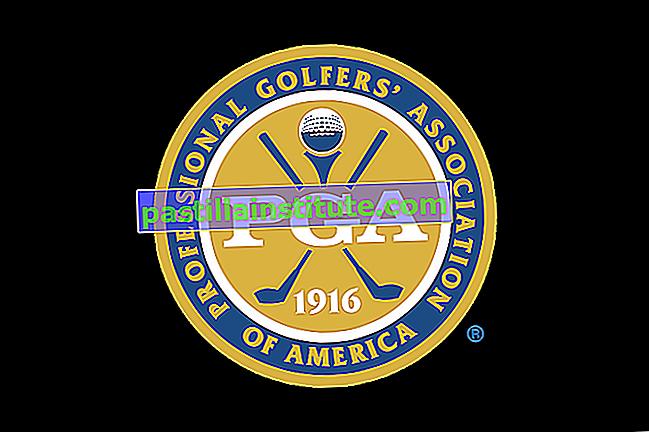 Associazione americana dei golfisti professionisti