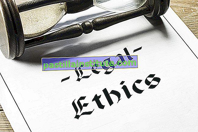 Etika perundangan