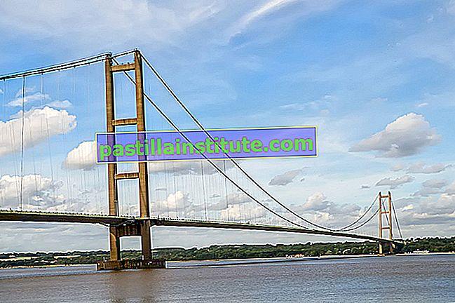Pont Humber