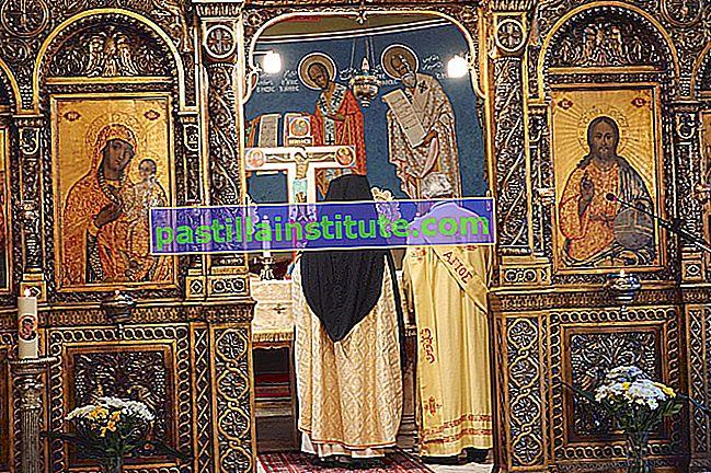 Bysantinsk rit