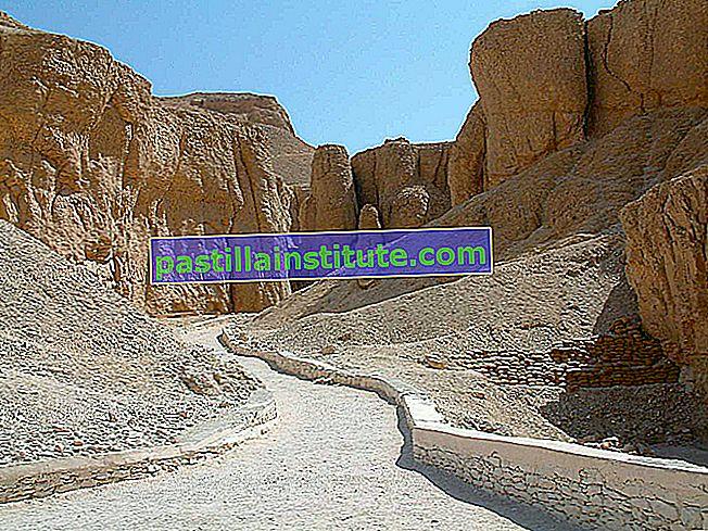 Kung Salomons gruvor