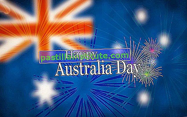 Hari Australia