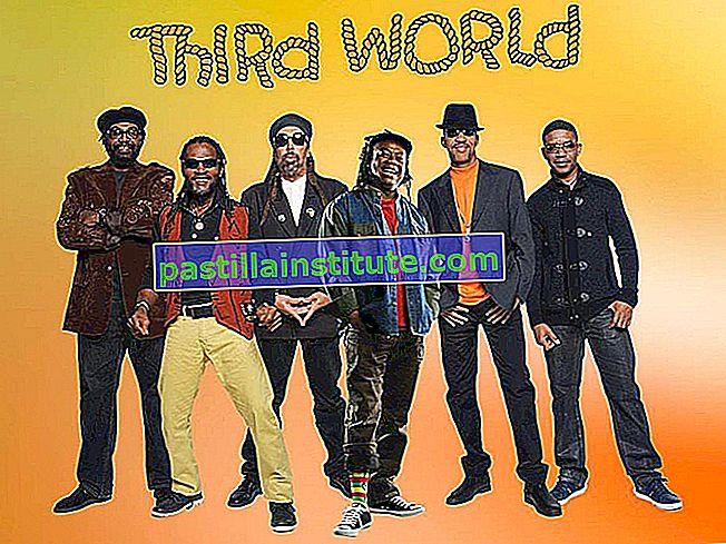 Третій світ