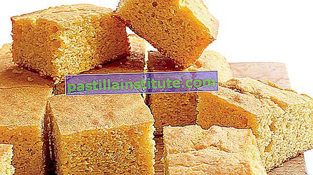 pain au maïs