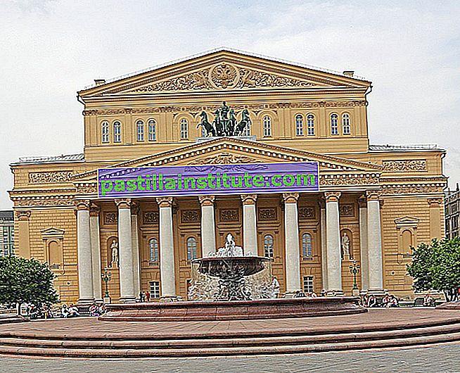 โรงละคร Bolshoi