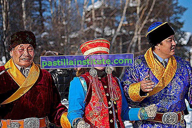 Buryat