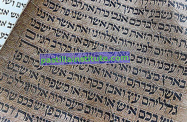 Masoretisk text