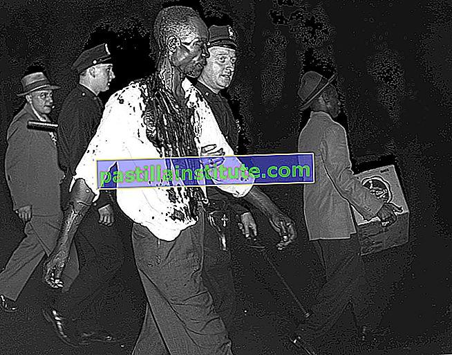 Harlem ras upplopp 1943