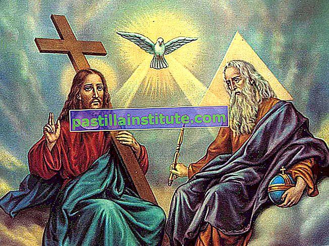 Padre dello Spirito Santo