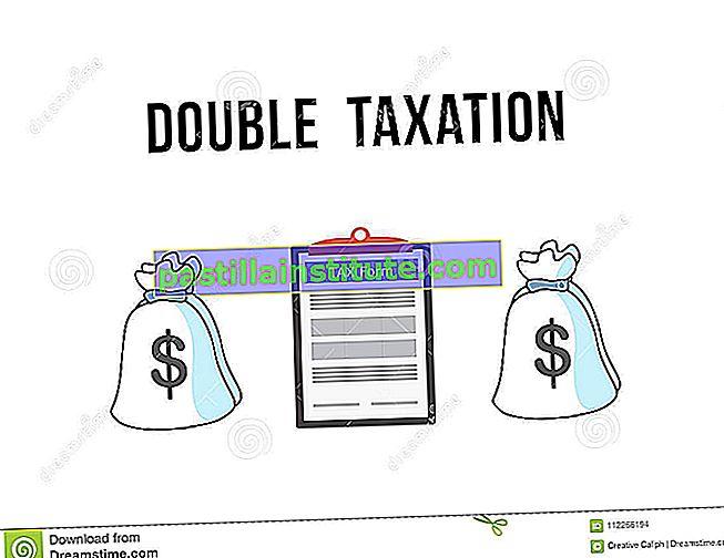 Doppia tassazione