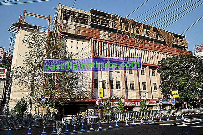 Société asiatique du Bengale