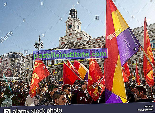 Đảng Cộng sản Tây Ban Nha