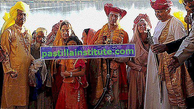 Dynastie Holkar