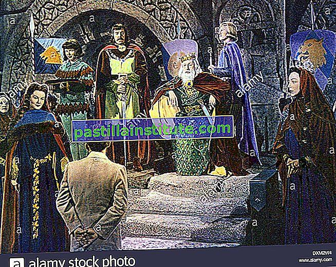 En Connecticut Yankee i King Arthur's Court