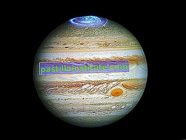 Symphonie de Jupiter