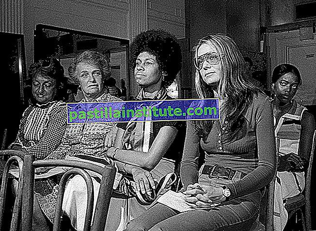 Caucus politique national des femmes