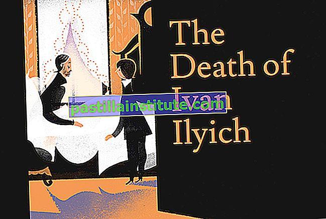Смъртта на Иван Илич