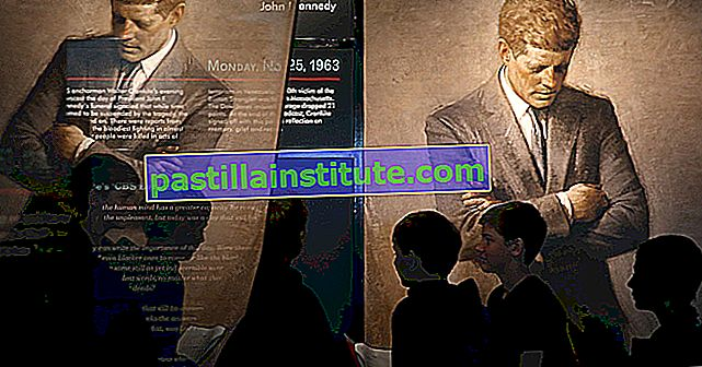 50-årsjubileet för mordet på John F. Kennedy