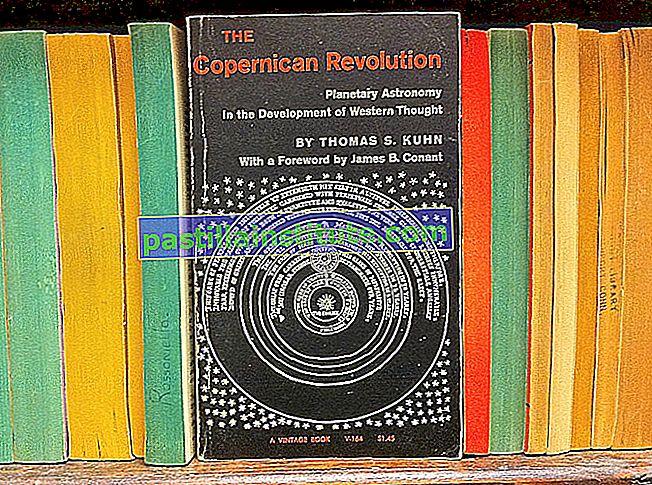 Коперническата революция