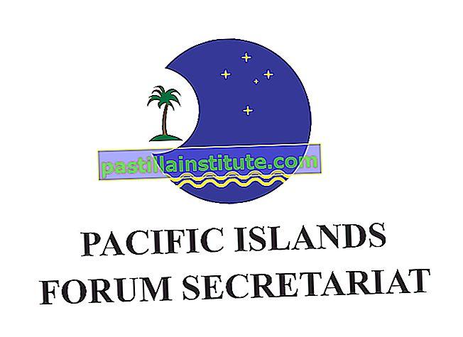 Forum Kepulauan Pasifik