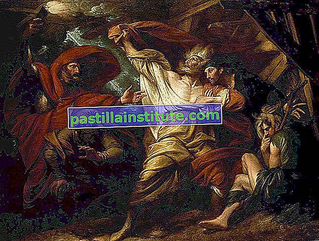 Авесалом и Ахитофел