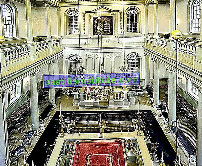 Обединена синагога на Америка