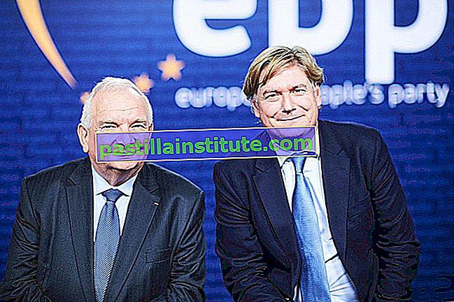 Partai Rakyat Eropa