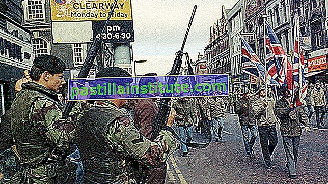 Hiệp hội Phòng thủ Ulster