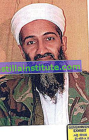Ousama Ben Laden