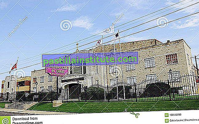ペンテコステ派アメリカの神の教会、Inc。
