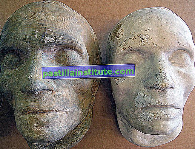 Смъртна маска