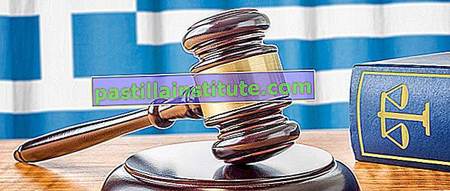 Гръцки закон