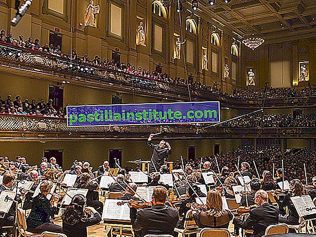 Бостънски симфоничен оркестър