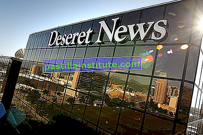 The Deseret News