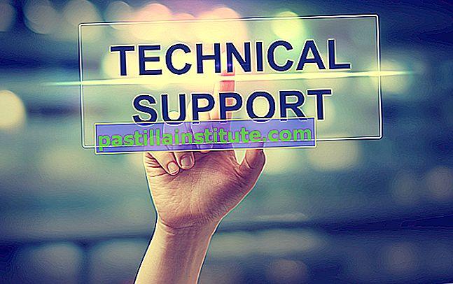 Технічна допомога