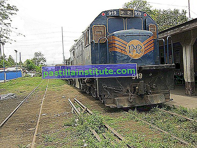 Nationella järnvägar