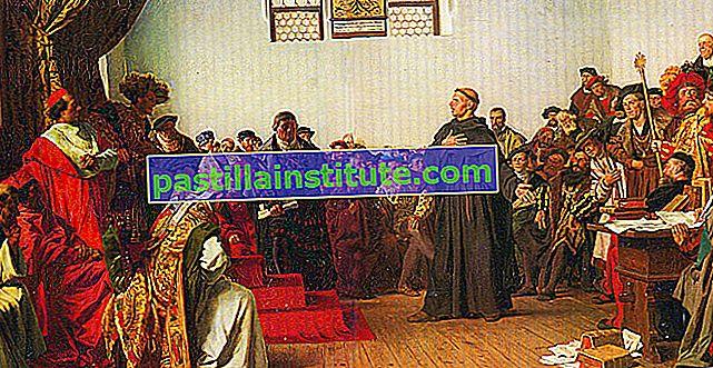 Протестантското наследство