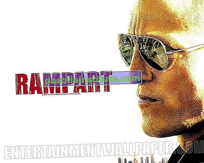 Rampart-skandalen