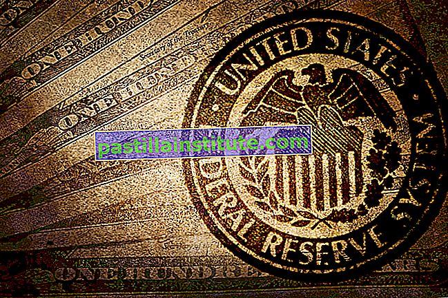 Système de réserve Fédérale