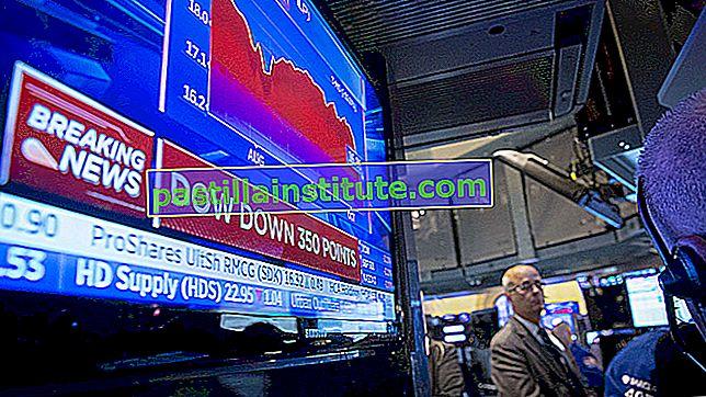 Dow Jones genomsnitt