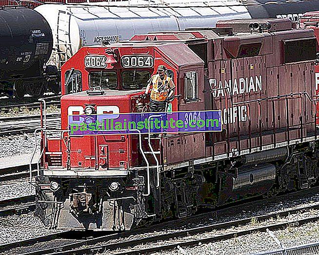 Canadian Pacific Railway Ltd.