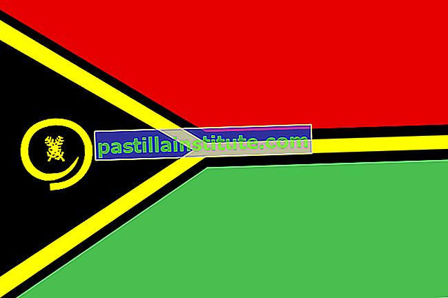 ธงชาติวานูอาตู