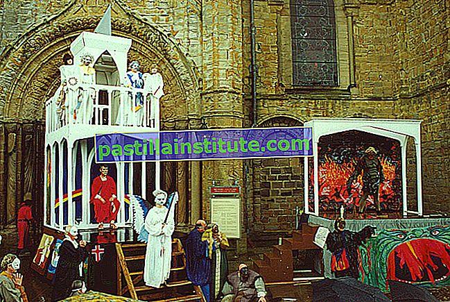 ละครเรื่อง Liturgical