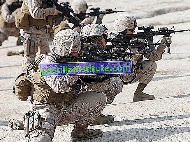 ทหารราบ