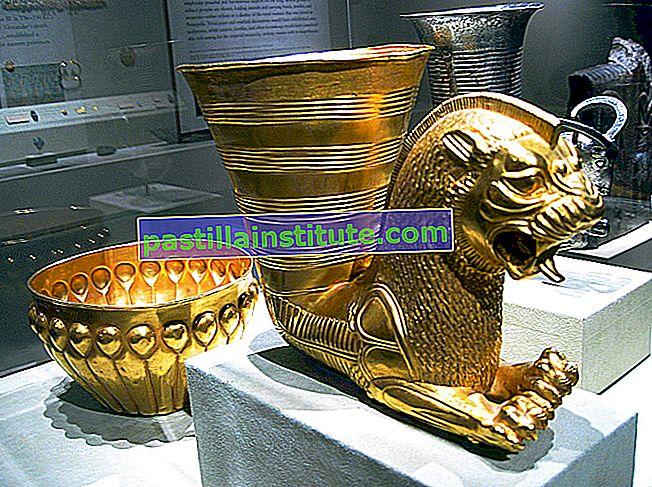 Achaemenian dynastin