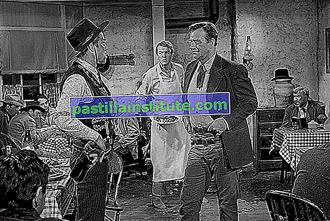 Người đàn ông bắn Liberty Valance